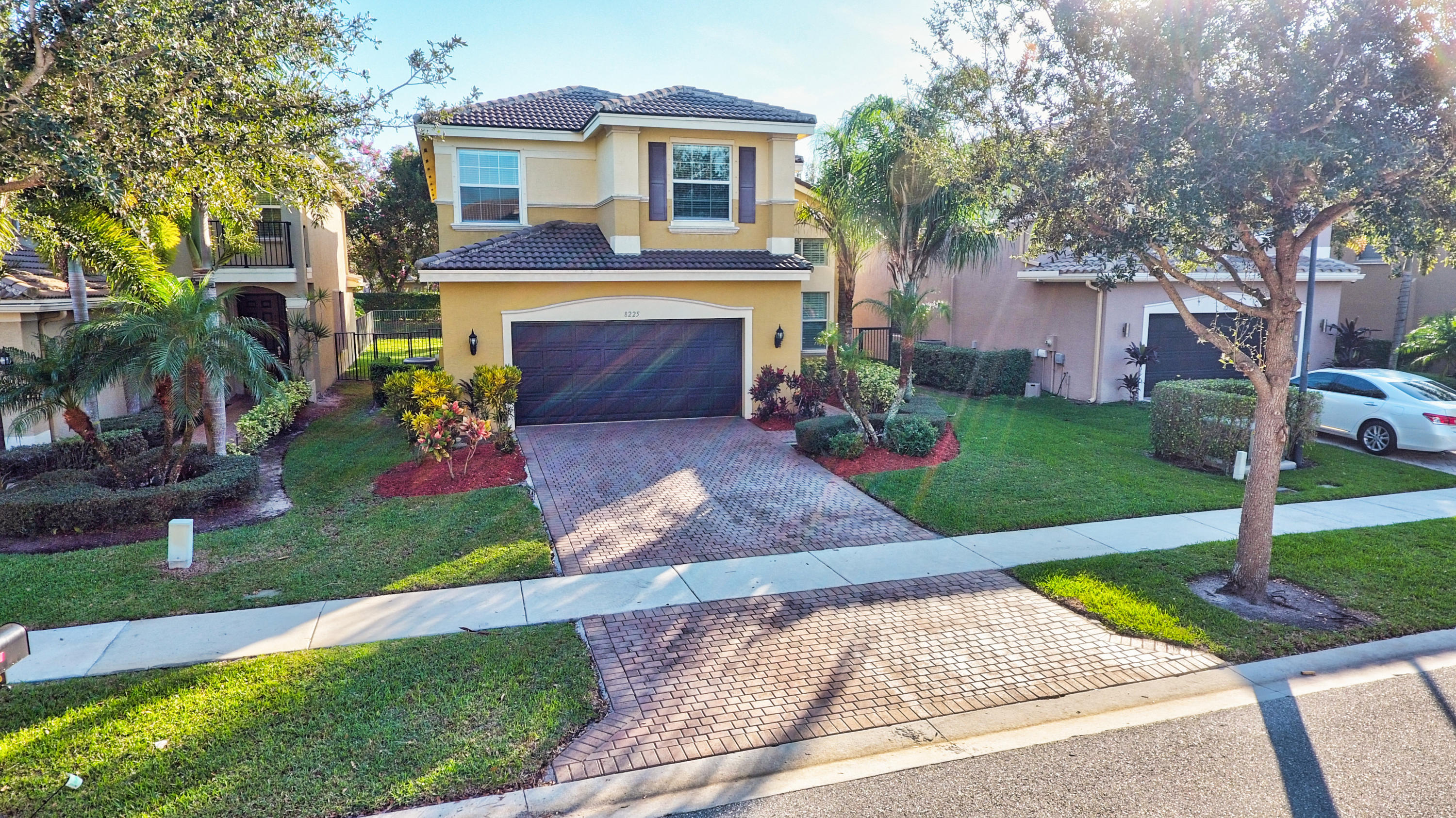 8225 Emerald Winds Circle Boynton Beach, FL 33473 photo 47