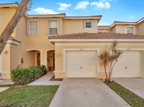 1491 Barrymore Court Wellington, FL 33414