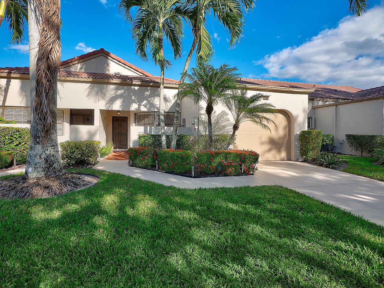 Home for sale in Aberdeen Non Equity Boynton Beach Florida