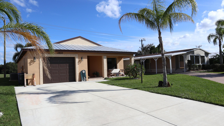 Photo of 13933 Cedro Court, Fort Pierce, FL 34951