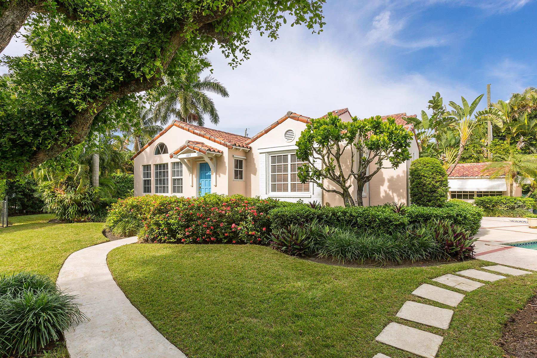 1027 Vista Del Mar Drive, Delray Beach, Florida 33483, 4 Bedrooms Bedrooms, ,3.2 BathroomsBathrooms,Single Family Detached,For Sale,Vista Del Mar,RX-10590706
