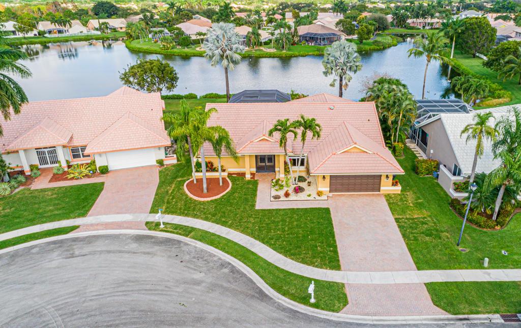 7061 Falcons Run Lake Worth, FL 33467 photo 1
