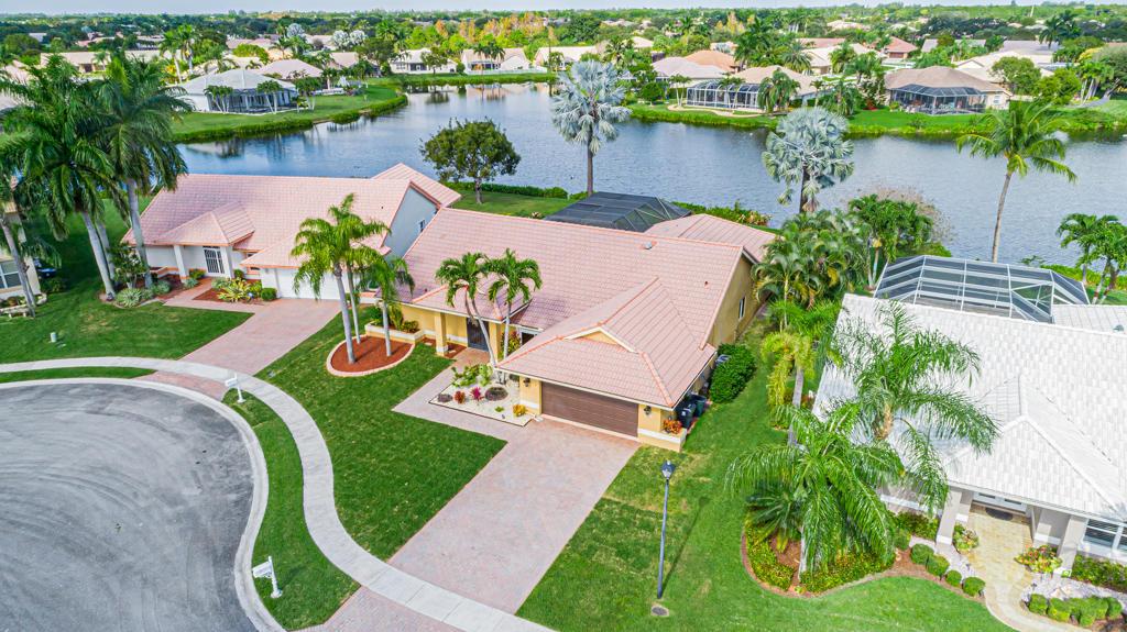 7061 Falcons Run Lake Worth, FL 33467 photo 7