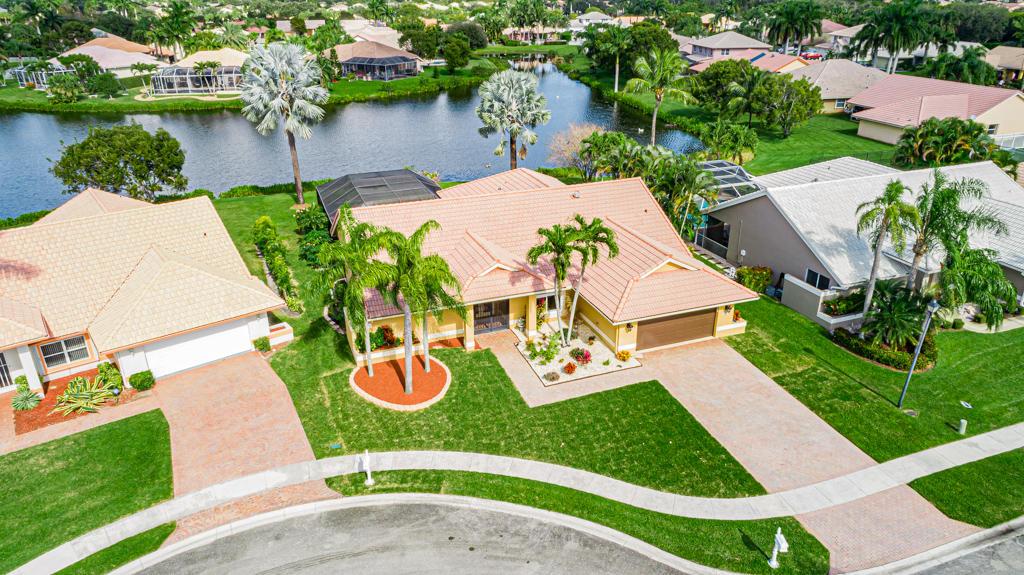 7061 Falcons Run Lake Worth, FL 33467 photo 8