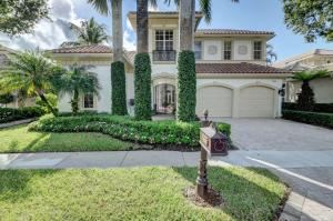 Property for sale at 7896 Palencia Way, Delray Beach,  Florida 33446