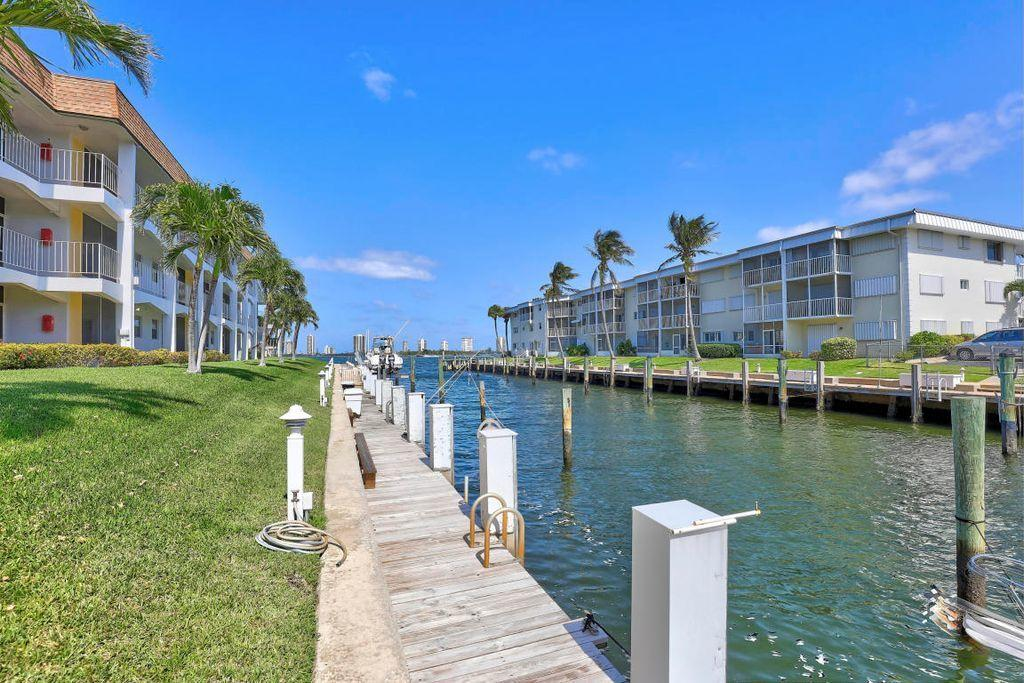 Home for sale in SHORE CLUB APTS B & C CONDO North Palm Beach Florida