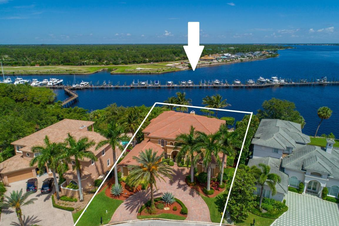 PALM COVE GOLF & YACHT CLUB REAL ESTATE