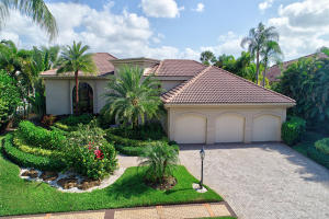 Property for sale at 7012 Queenferry Circle, Boca Raton,  Florida 33496