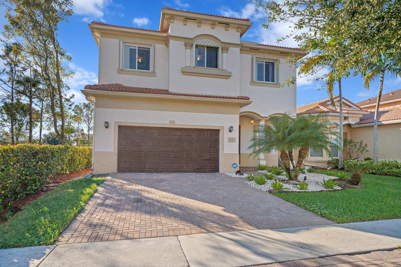 601 Gazetta Way  West Palm Beach FL 33413
