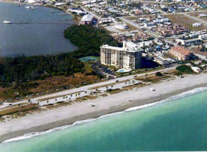 Sea Pointe Towers Of Fort Pierce, A Cond
