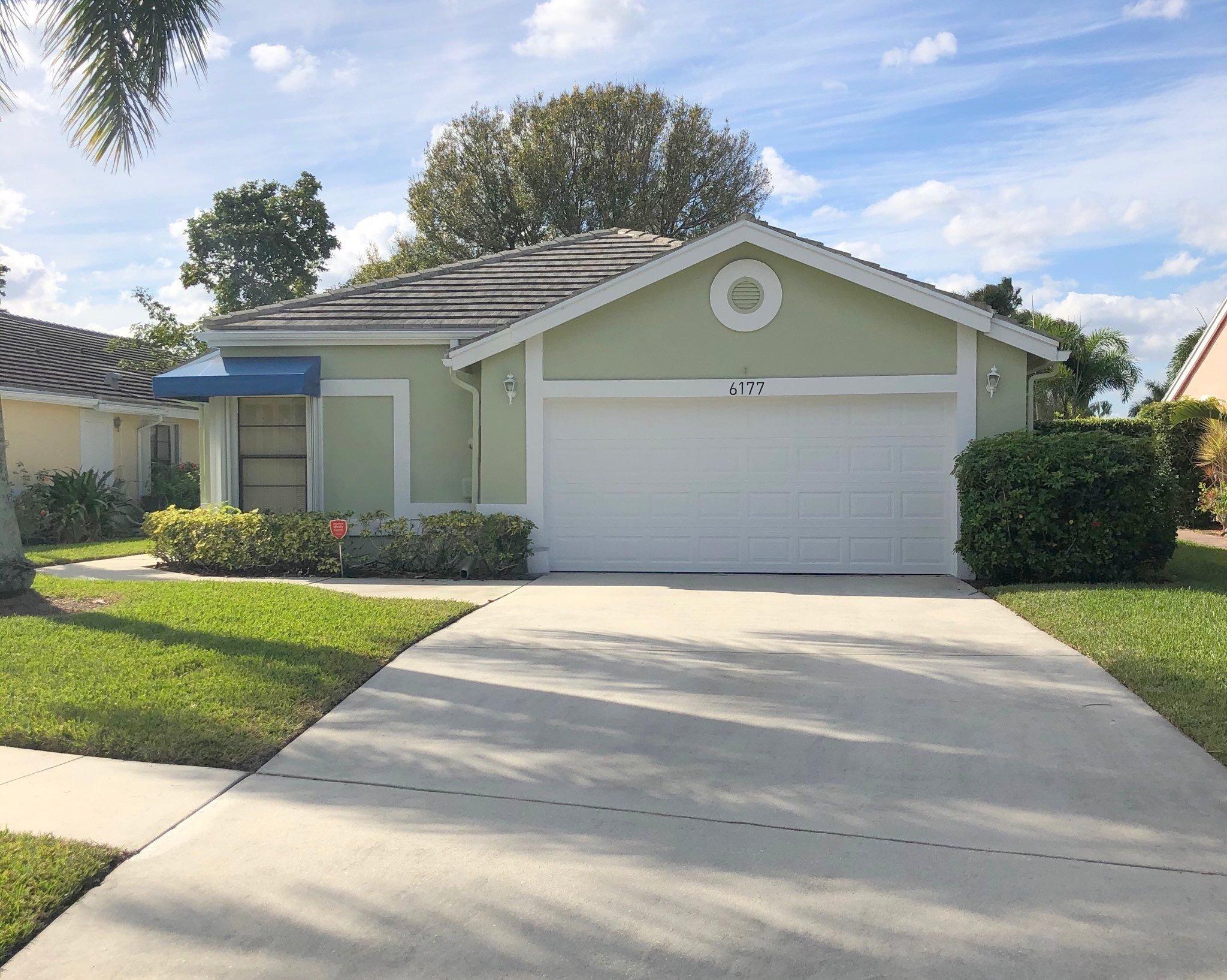 6177 Beaconwood Road Lake Worth, FL 33467