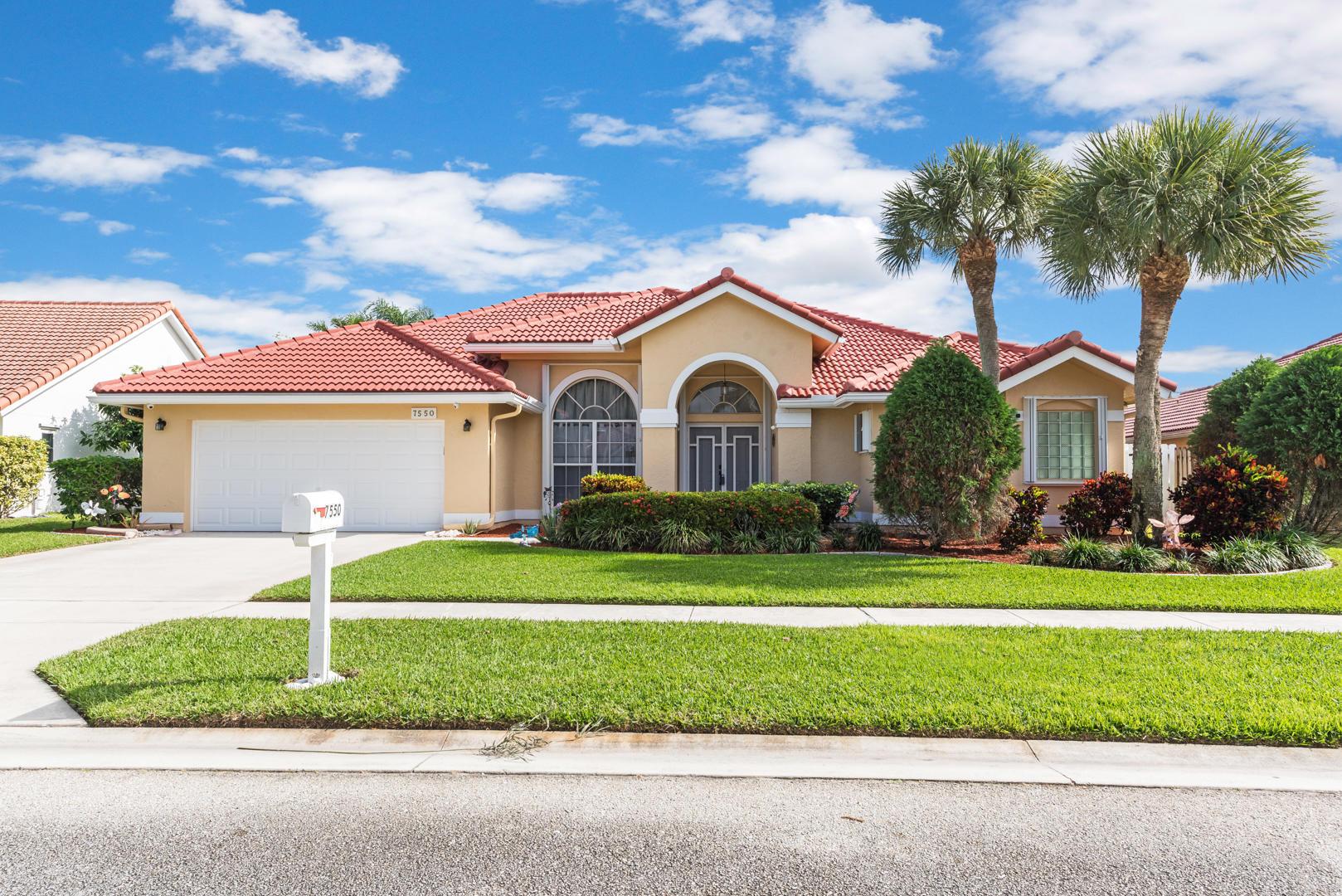 7550 Gilmour Court Lake Worth, FL 33467 photo 23