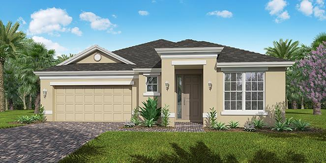 Photo of 2166 Timberlake Circle, Vero Beach, FL 32966