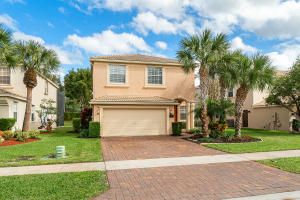 Property for sale at 2716 Misty Oaks Circle, Royal Palm Beach,  Florida 33411