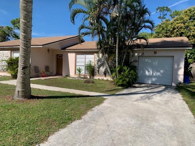 Home for sale in SPARROW RUN Royal Palm Beach Florida