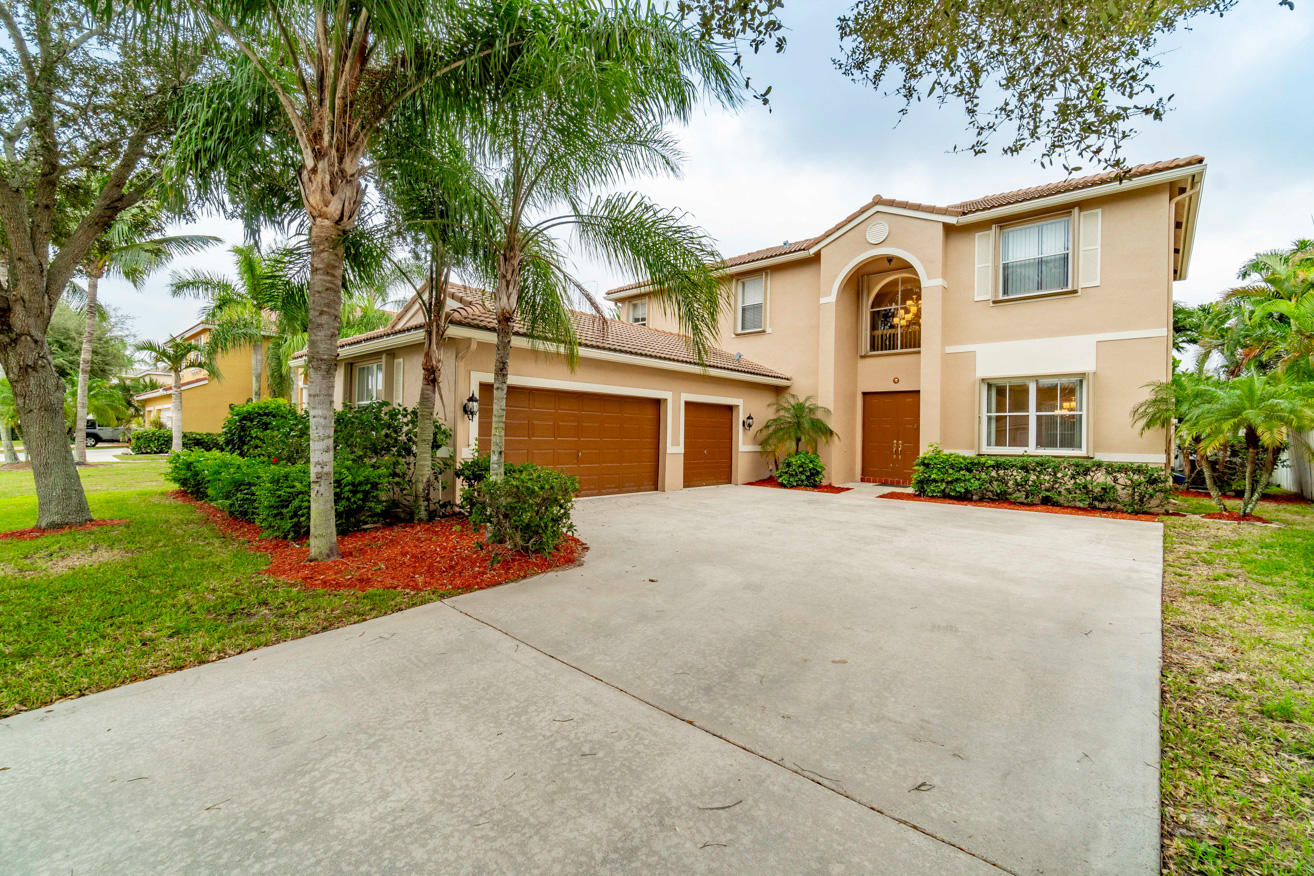 Home for sale in WINSTON TRAILS PAR 17 Lake Worth Florida