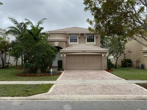Property for sale at 2136 Reston Circle, Royal Palm Beach,  Florida 33411