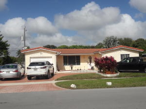5861 NW 18th Court  For Sale 10591610, FL