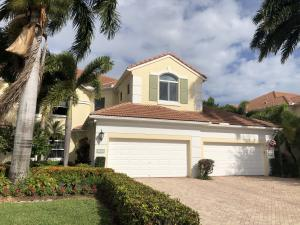 Property for sale at 127 Palm Bay Terrace Unit: B, Palm Beach Gardens,  Florida 33418