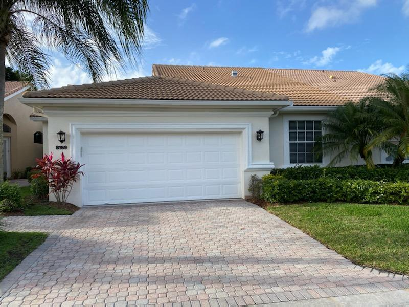 8169 Sandpiper Way, West Palm Beach, Florida 33412, 3 Bedrooms Bedrooms, ,2 BathroomsBathrooms,A,Condominium,Sandpiper,RX-10591574