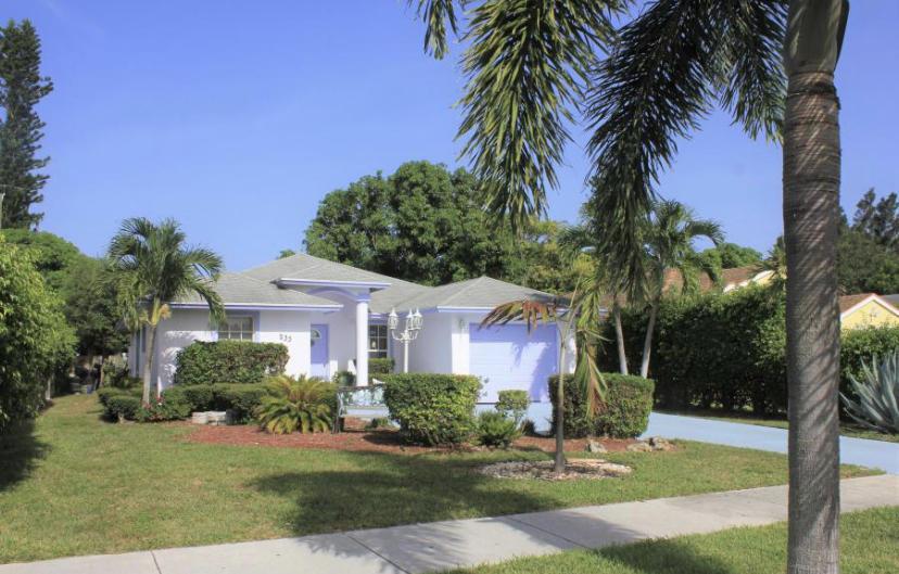 233 NW 5th Avenue  Delray Beach, FL 33444