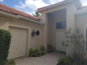 Property for sale at 6793 Sparrow Hawk Drive, West Palm Beach,  Florida 33412