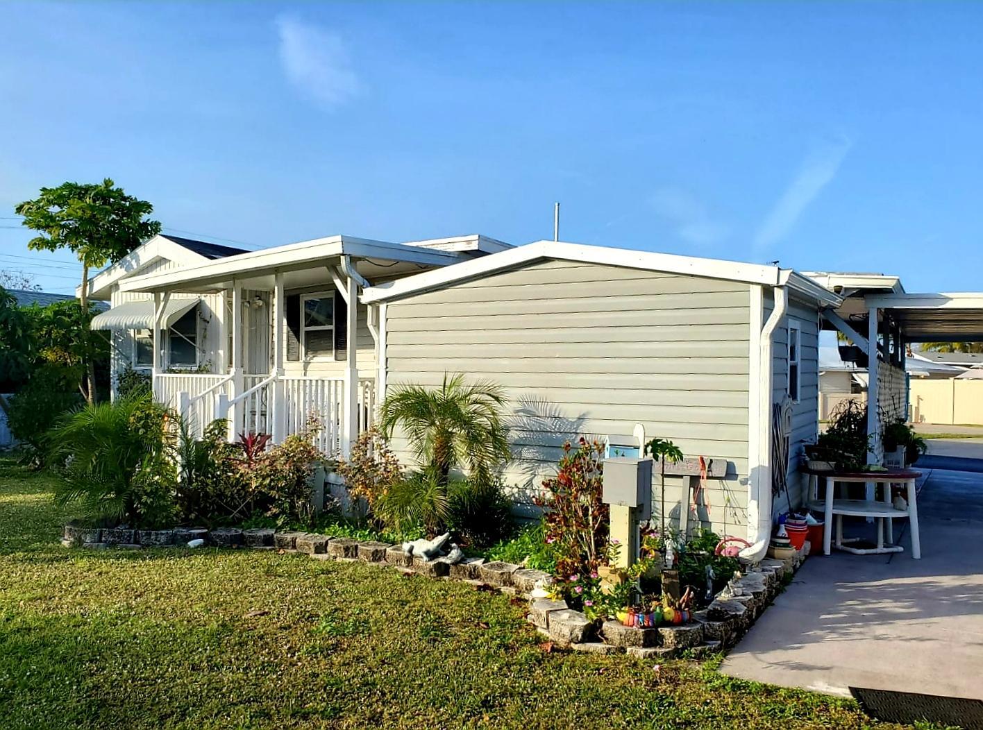 Home for sale in BIG O R V PARK Okeechobee Florida