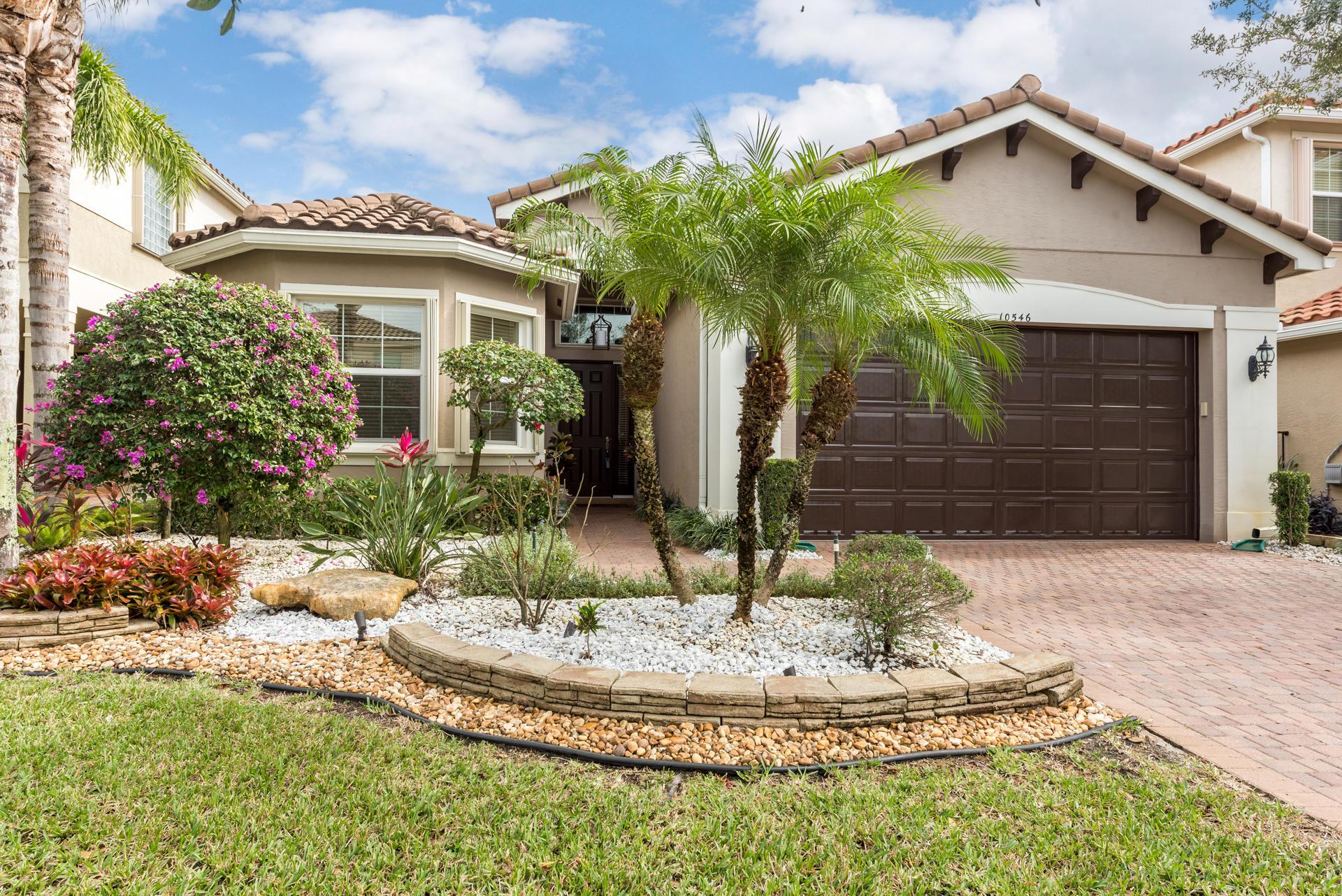 10546 Palacio Ridge Court Boynton Beach, FL 33473