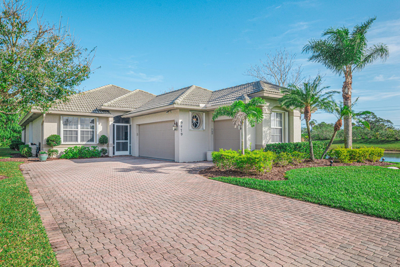 9479 Meadowood Drive Fort Pierce, FL 34951 photo 1