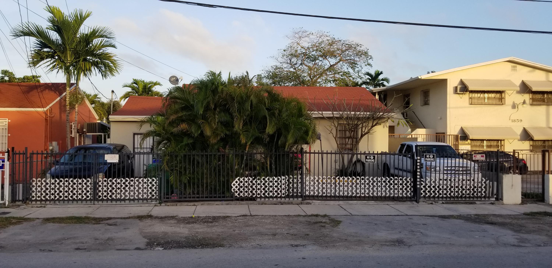 1867 NW 20th Avenue Miami, FL 33125 Miami FL 33125