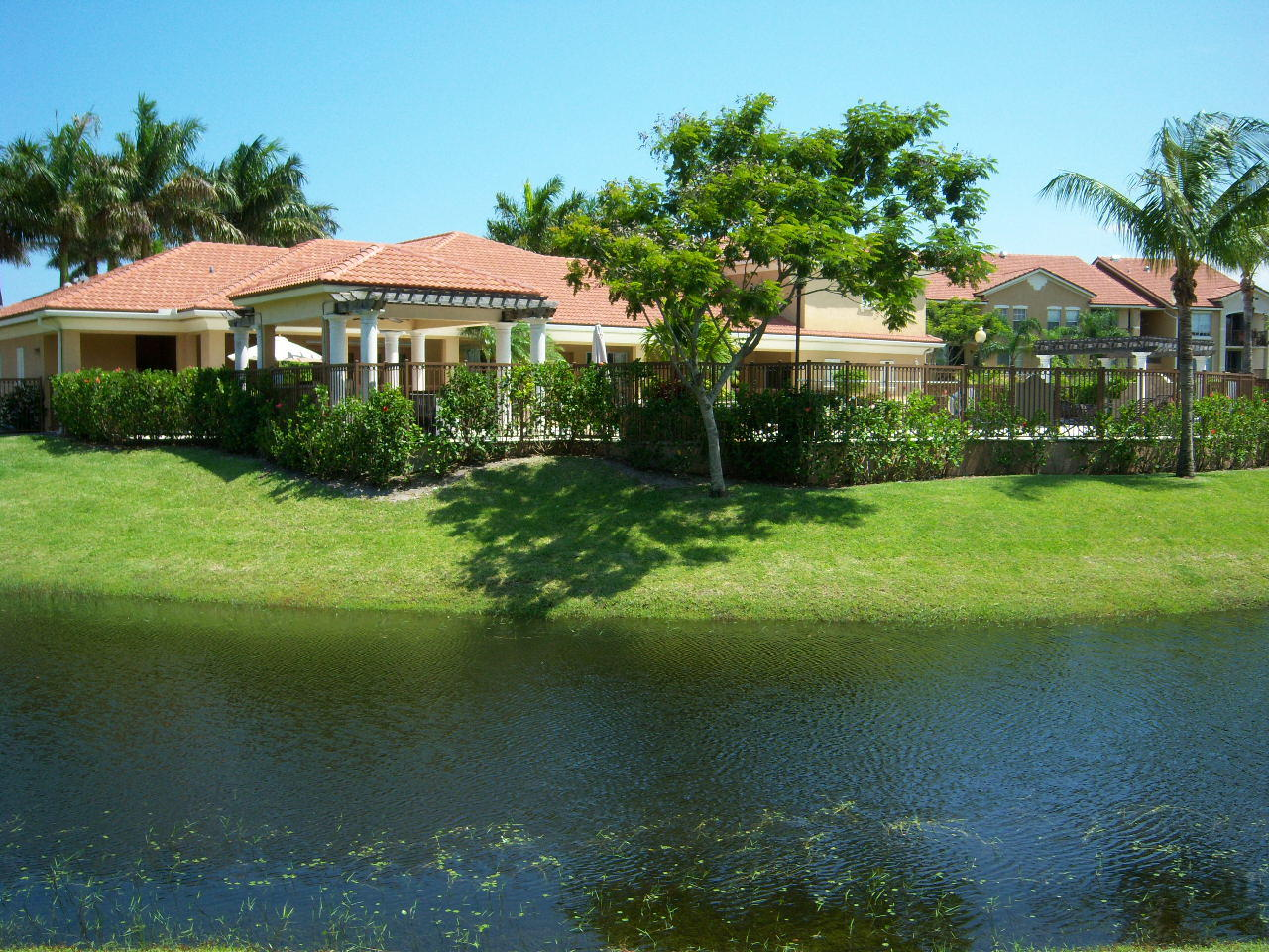 Home for sale in Mirabella Villas Boynton Beach Florida