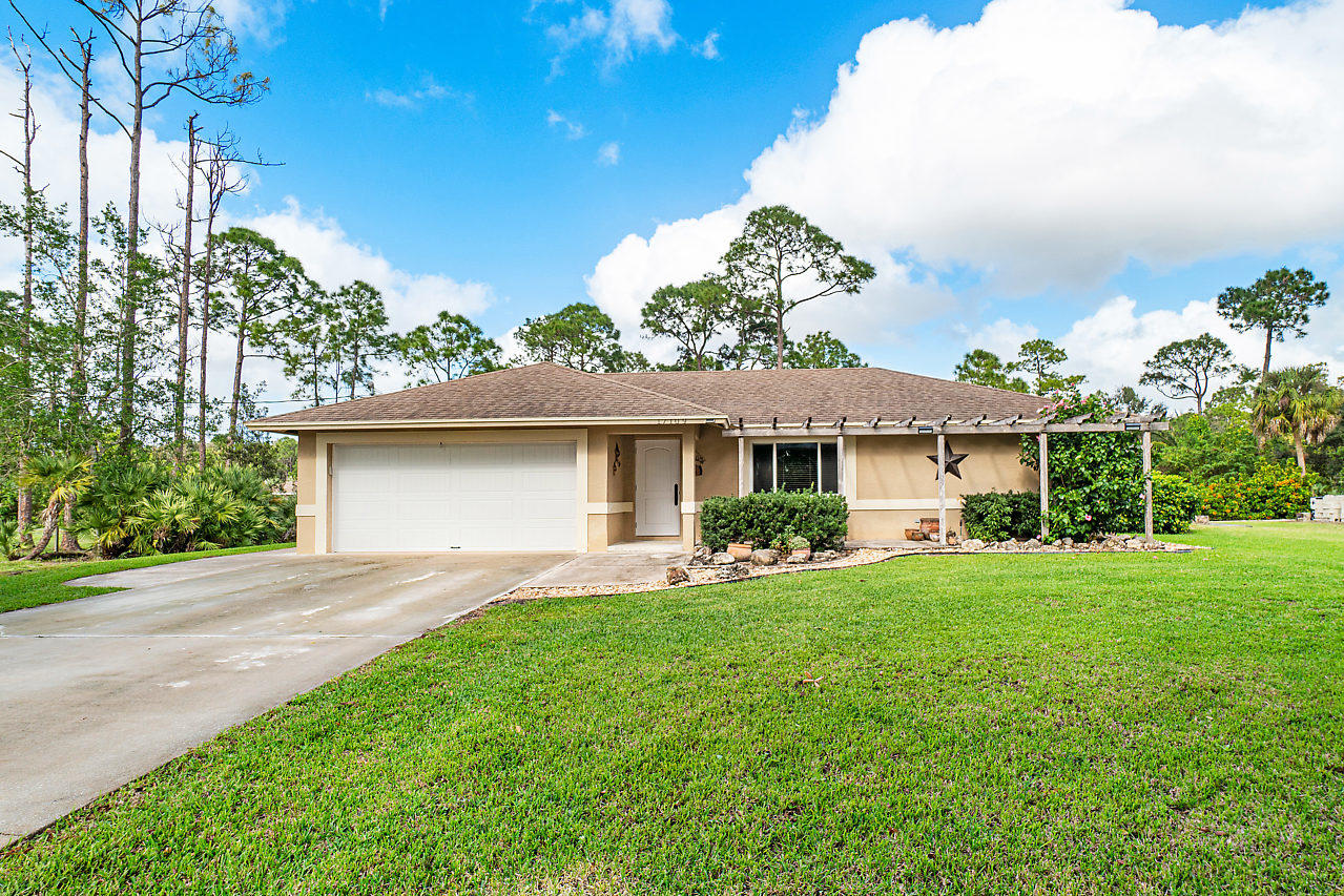 17109 81st Lane North Lane Loxahatchee, FL 33470 photo 1