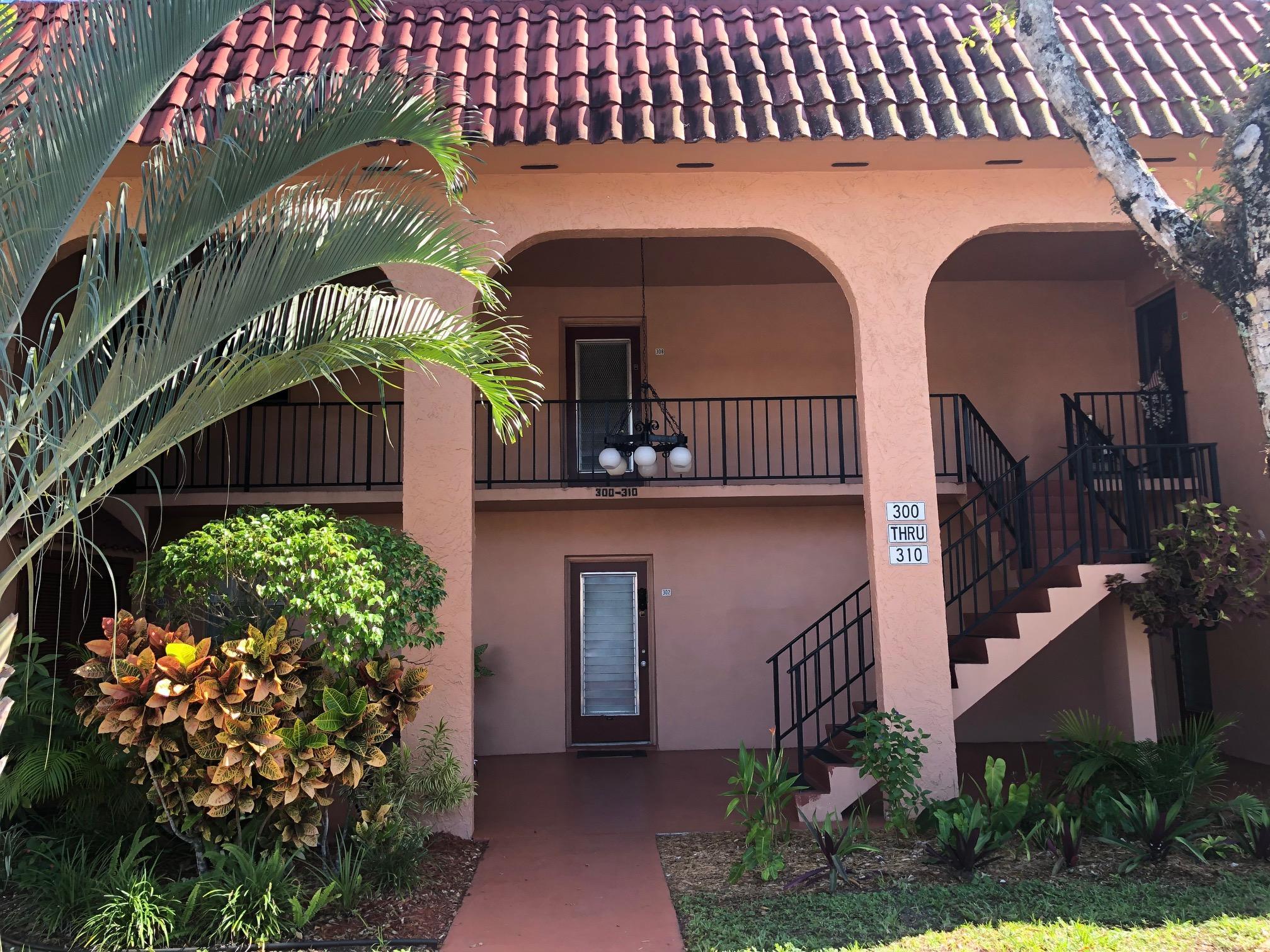 310 Lake Frances Drive West Palm Beach, FL 33411