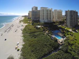 3400 N Ocean Drive 1206 For Sale 10591978, FL