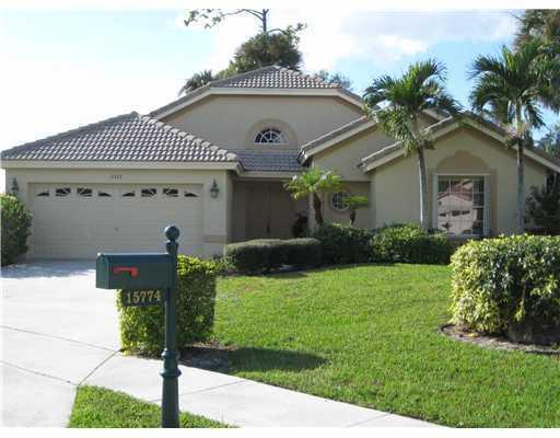 15774 Bent Creek Road Wellington, FL 33414