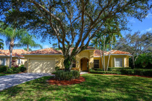 Property for sale at 1728 Breakers Pointe Way, West Palm Beach,  Florida 33411