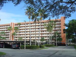 7360 S Oriole Boulevard 307 For Sale 10592162, FL