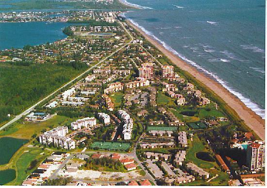 Ocean Fort Pierce 34949
