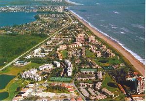 Ocean Village - Catamaran L Condominium