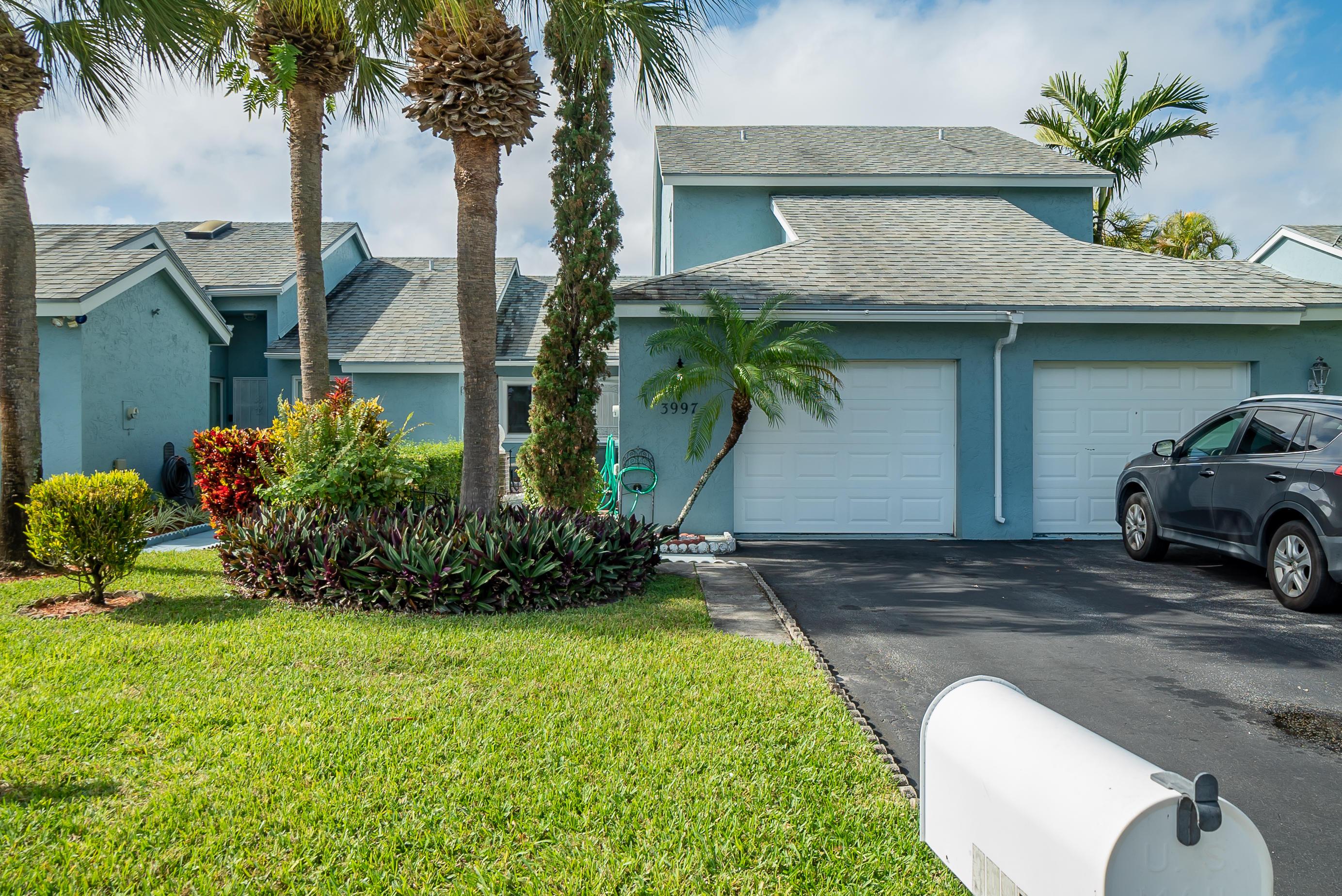 3997 Island Club Drive Lake Worth, FL 33462