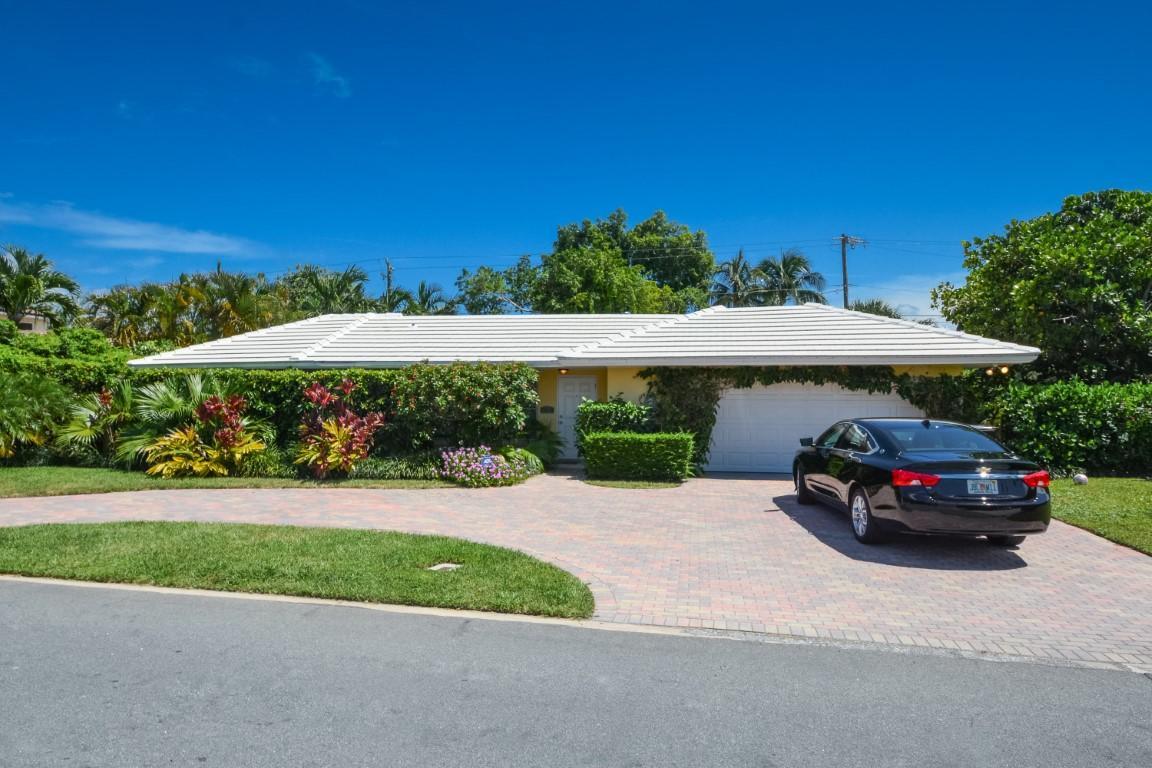 270 Russlyn Drive - West Palm Beach, Florida