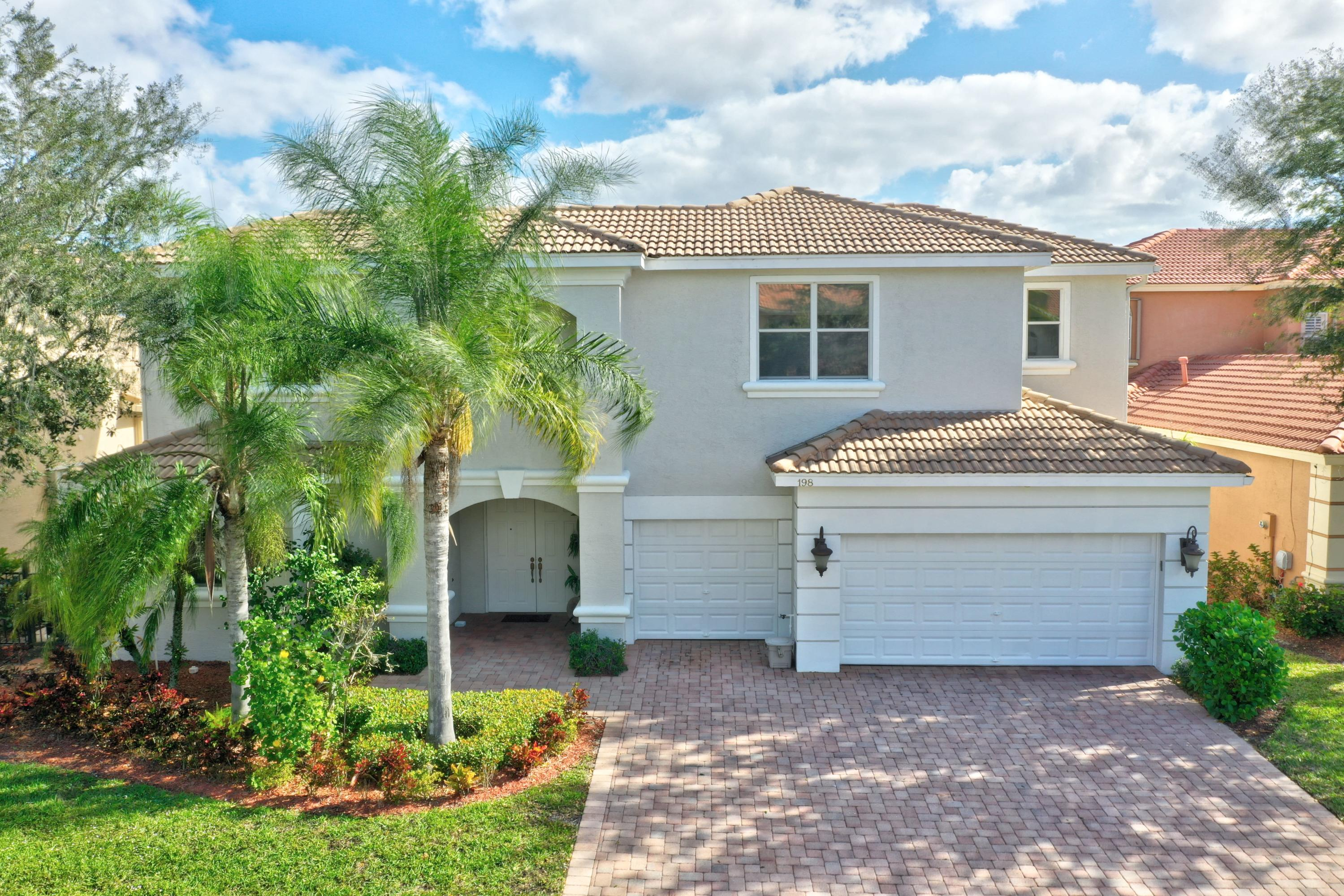 198 Sedona Way, Palm Beach Gardens, Florida 33418, 5 Bedrooms Bedrooms, ,4.1 BathroomsBathrooms,A,Single family,Sedona,RX-10592555