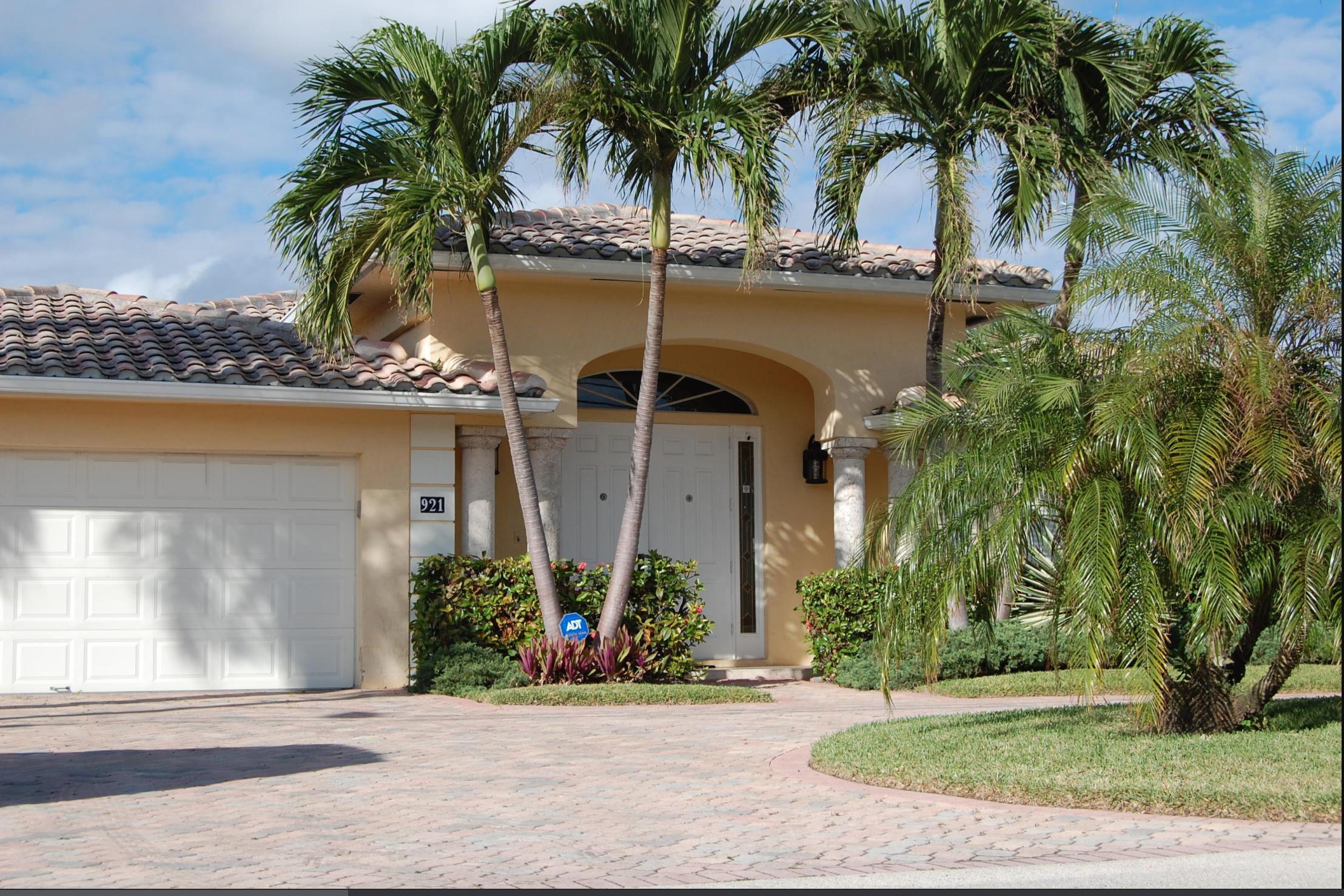921 Bolender Drive - Delray Beach, Florida