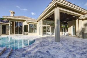 Property for sale at 1543 Breakers West Boulevard, West Palm Beach,  Florida 33411