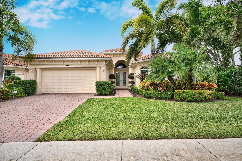 141 Carina Drive, Jupiter, Florida 33478, 4 Bedrooms Bedrooms, ,3 BathroomsBathrooms,A,Single family,Carina,RX-10593406