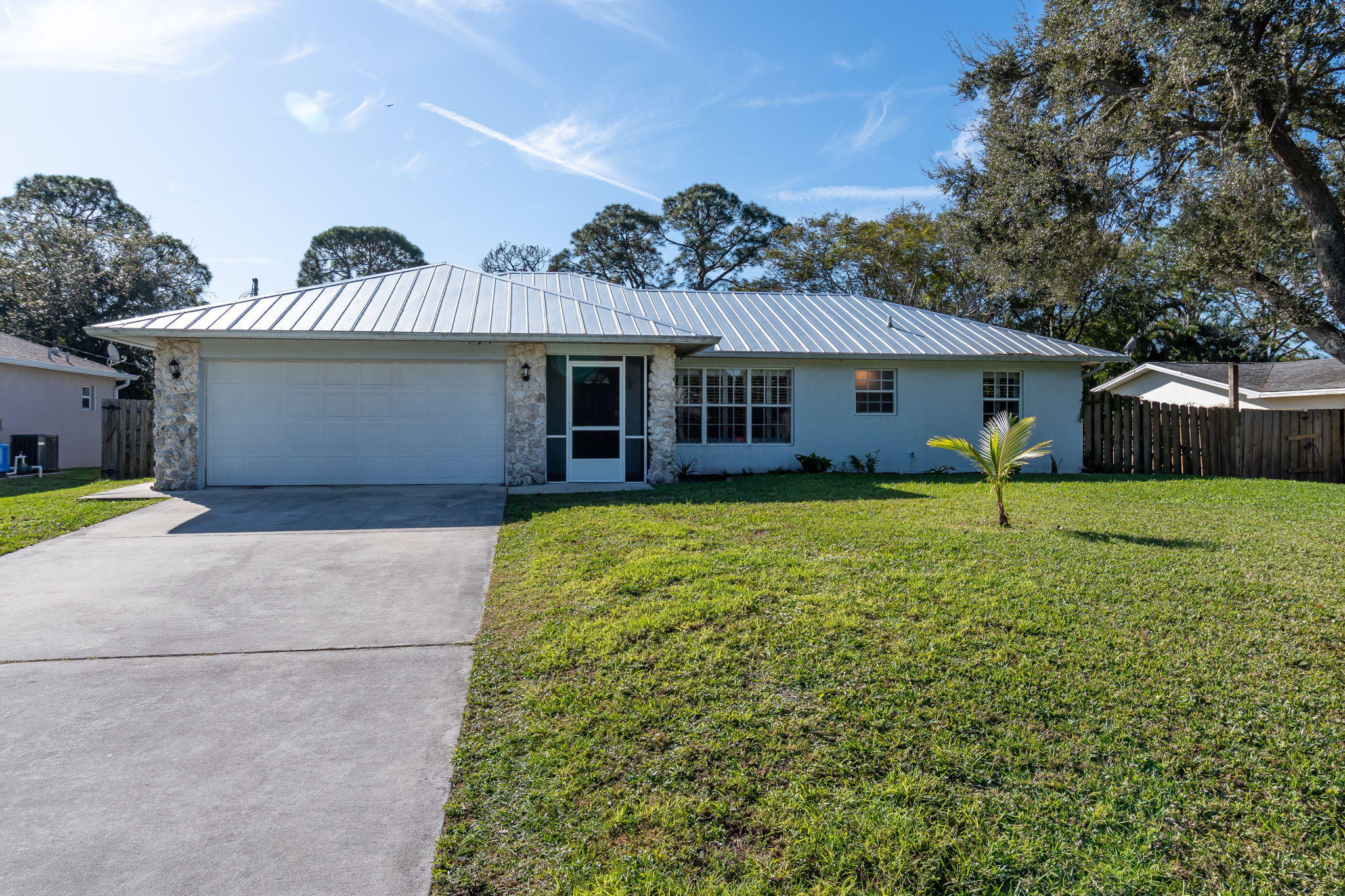 Home for sale in LAKEWOOD PARK UNIT 10 Fort Pierce Florida