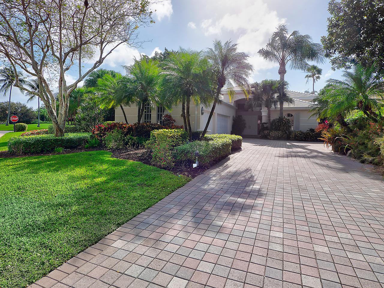 1101 Crystal Drive, Palm Beach Gardens, Florida 33418, 3 Bedrooms Bedrooms, ,3 BathroomsBathrooms,A,Single family,Crystal,RX-10592548
