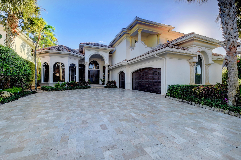 6570 Landings Court  Boca Raton FL 33496