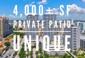 Trump Plaza Of The Palm Beaches Condo