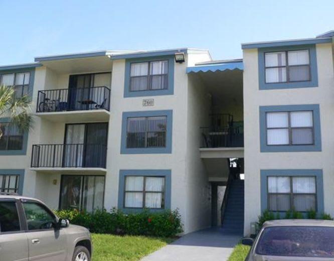 760 Executive Center Drive 14  West Palm Beach FL 33401